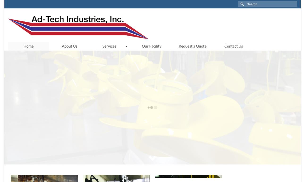 Ad-Tech Industries, Inc.