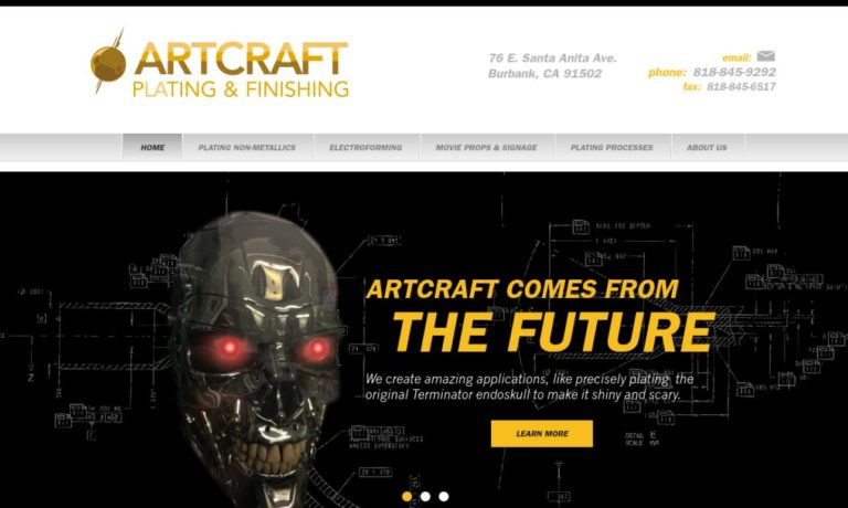 Artcraft Plating & Finishing Co., Inc.