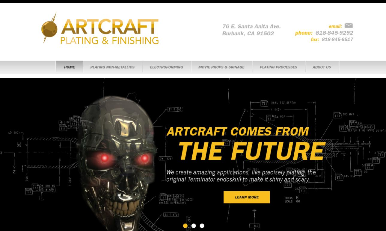 Artcraft Plating & Finishing Co., Inc.