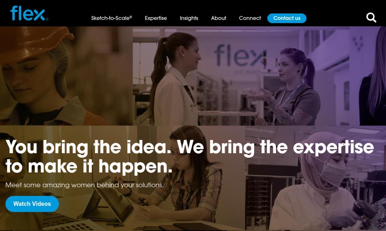 Flex LTD.