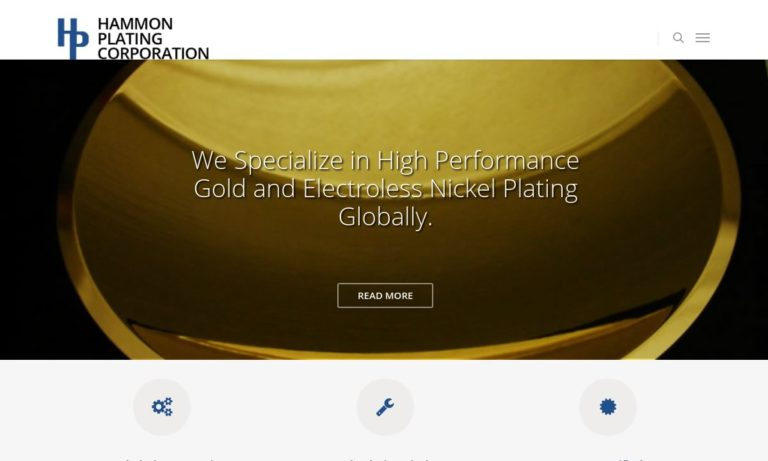 Hammon Plating Corporation