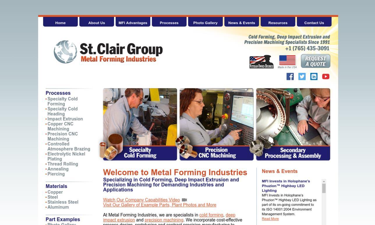 Micro Plating Inc.
