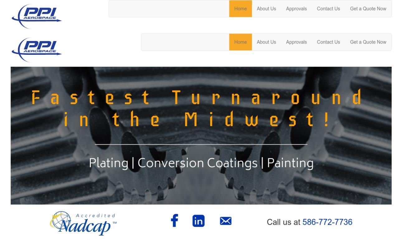 PPI Aerospace Acquisition, LLC