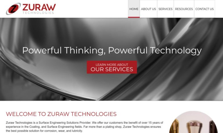 Zuraw Technologies