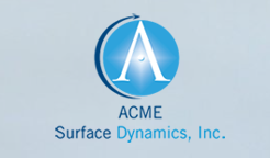 ACME Surface Dynamics Logo