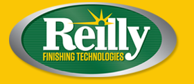 Reilly Finishing Technologies Logo