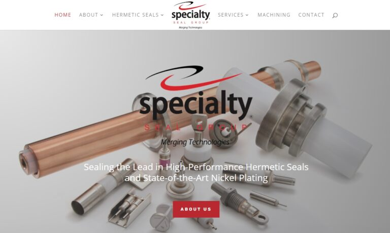 Specialty Seal Group